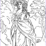 Victorian Coloring Books Awesome Photos Coloring Pages Of Victorian La S