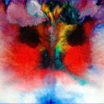 Water Coloring Painting Cool Photos Colorful Water Color Painting Painting By Sumit Mehndiratta