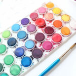 Water Coloring Painting Inspirational Photos Watercolor Inspiration By Rachel Hinderliter Sculpeysculpey