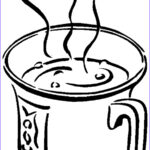 Water Coloring Picture Inspirational Collection Drinks Coloring Pages For Childrens Printable For Free
