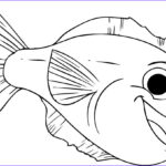 Water Coloring Pictures Luxury Collection Free Printable Fish Coloring Pages For Kids