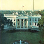 Whitehouse Coloring Elegant Photos The White House Facts And 004