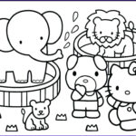 Wildlife Coloring Pages Cool Images Zoo Animals Coloring Pages Best Coloring Pages For Kids