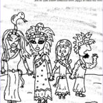 10 Plagues Of Egypt Coloring Pages Beautiful Stock Church House Collection Blog The 10 Plagues Of Egypt