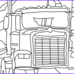 18 Wheeler Coloring Pages Cool Photography Big Rig Truck Coloring Pages Free 18 Wheeler Boys Big Rig