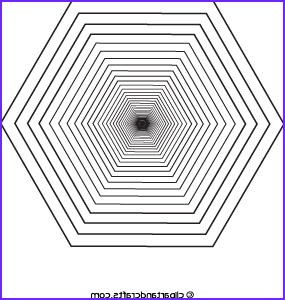 3d Coloring Pages Best Of Photography 3d Coloring Page Octagon Design