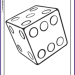 3d Coloring Pages Cool Photos 3d Coloring Pages Geometrics And Three D Shapes