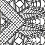 3d Coloring Pages Elegant Stock 3d Coloring Pages Printable Coloring Home