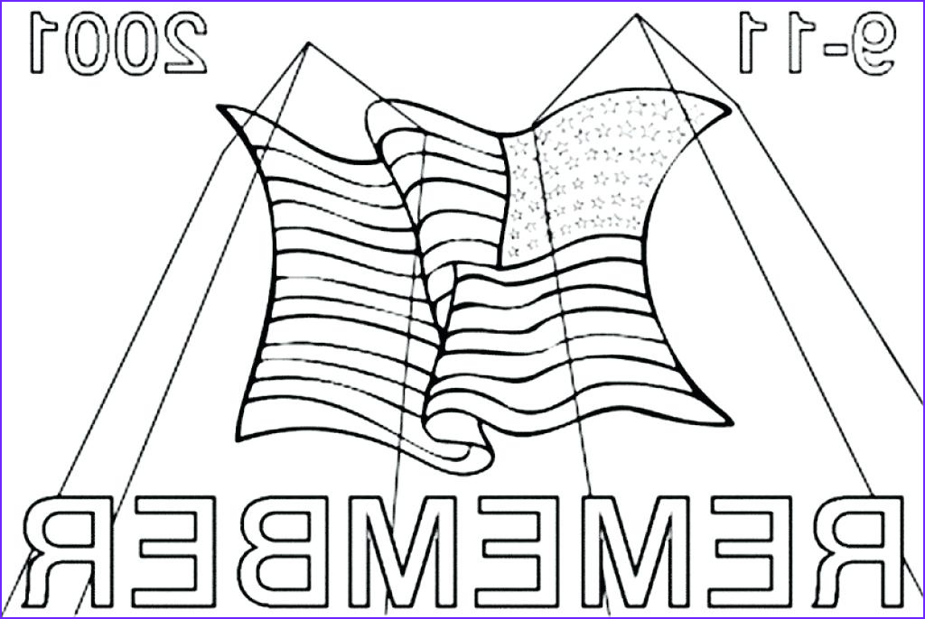 9 11 coloring pages cozy best remember september printable free 4153 as well 18