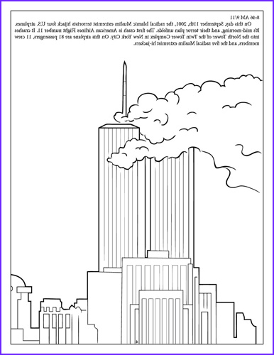 9 11 Coloring Pages Luxury Photos Memories Of September 11th Coloring 9 11 Coloring