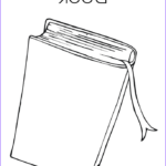 A Coloring Book Awesome Stock Free Open Book Colouring Pages Download Free Clip Art