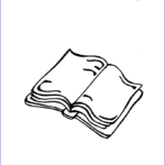 A Coloring Book Beautiful Collection My At Words Book Coloring Page Twisty Noodle