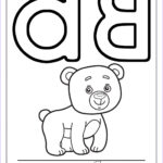 Abc Coloring Pages Beautiful Gallery Printable Alphabet Coloring Pages Letters Influenza A