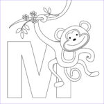 Abc Coloring Pages Beautiful Image Free Printable Alphabet Coloring Pages For Kids Best