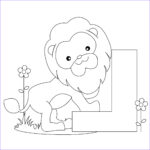 Abc Coloring Pages Best Of Collection Free Printable Alphabet Coloring Pages For Kids Best