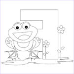 Abc Coloring Pages Best Of Photos Free Printable Alphabet Coloring Pages For Kids Best