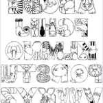 Abc Coloring Pages Best Of Photos Whole Alphabet Coloring Pages Free Printable Coloring Home