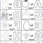 Abc Coloring Pages Luxury Photos Alphabets Coloring Printable Pages For Kids