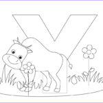 Abc Coloring Pages Luxury Photos Free Printable Alphabet Coloring Pages For Kids Best