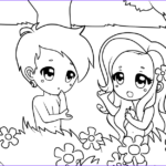 Adam And Eve Coloring Pages Beautiful Collection Adam And Eve And The Two Trees Life Hope & Truth