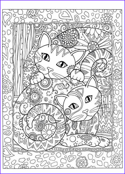 Adult Cat Coloring Pages Beautiful Gallery 481 Best Images About Anti Stress Coloring Pages On