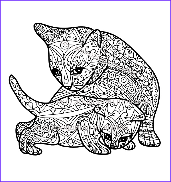 Adult Cat Coloring Pages Beautiful Images Cats Coloring Pages order Coloring Books and Notebooks