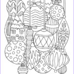 Adult Christmas Coloring Pages Elegant Photography Free Christmas Ornament Coloring Page