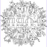 Adult Coloring Bible Cool Photos Adult Colouring Page
