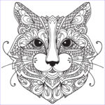 Adult Coloring Book Cat Cool Photos Adult Coloring Pages Cat 1 Coloring Pages