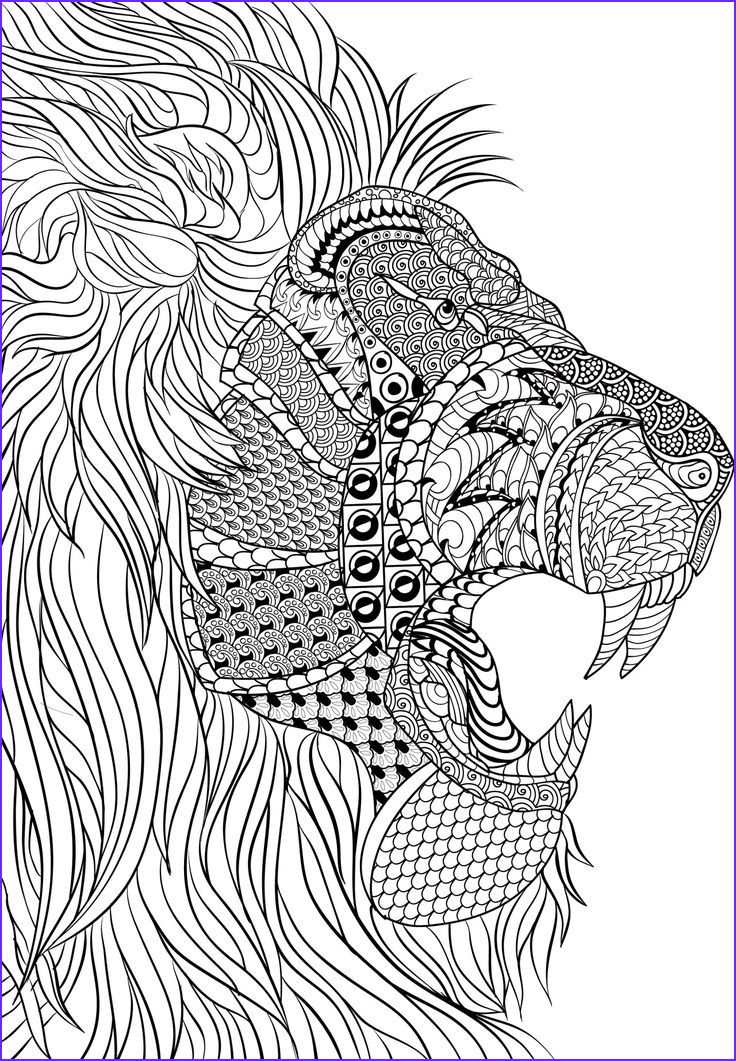 Adult Coloring Book for Men Awesome Stock This Image Es From Our Very Own Book Titled Adult