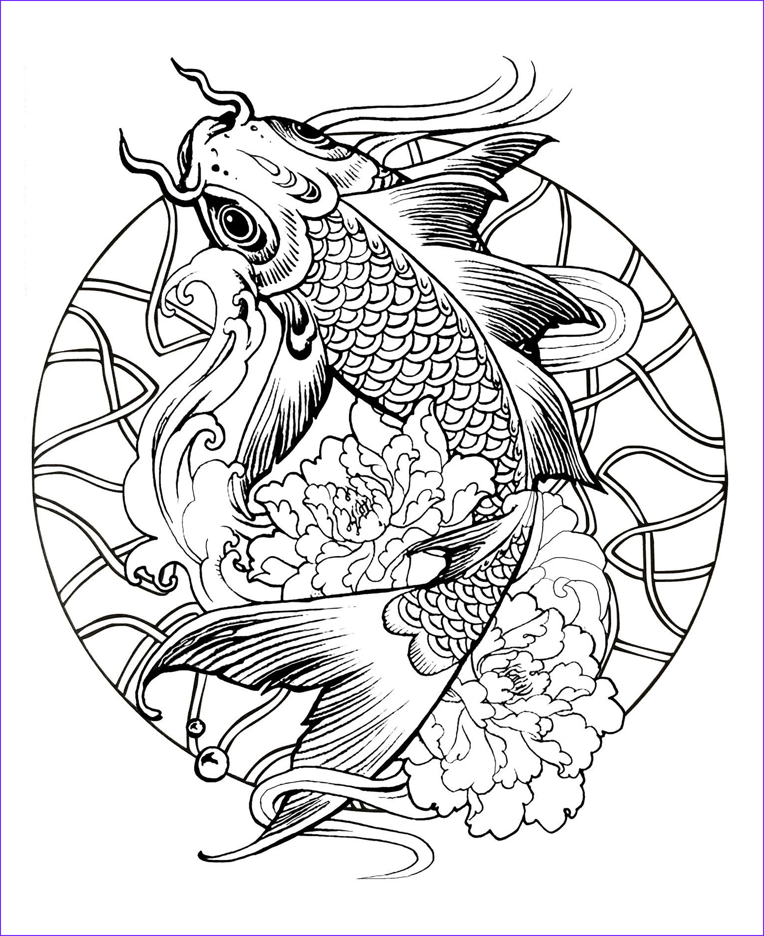 Adult Coloring Book Mandala Inspirational Collection Here are Difficult Mandalas Coloring Pages for Adults to