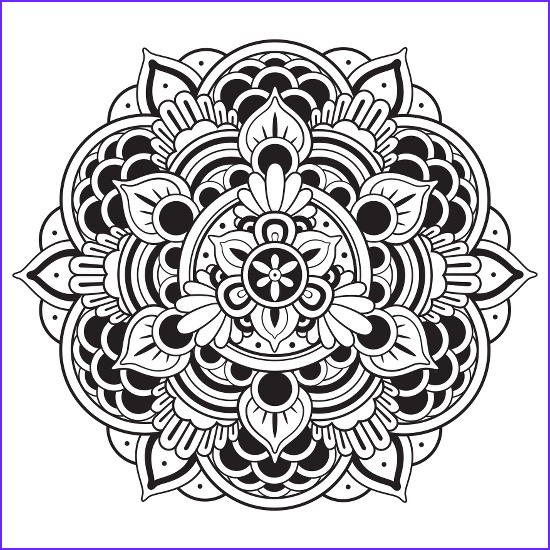 christian blogger adult coloring books with mandalas open the door to demons