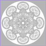 Adult Coloring Book Mandala New Photos 37 Best Adults Coloring Pages Updated 2018