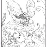 Adult Coloring Book Pages Fantasy Awesome Photos Free Printable Fantasy Coloring Pages For Kids Best