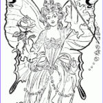 Adult Coloring Book Pages Fantasy Beautiful Gallery Fantasy Coloring Pages Towering Castle