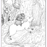 Adult Coloring Book Pages Fantasy Elegant Photos Fantasy Coloring Pages – S Mac S Place To Be