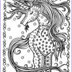 Adult Coloring Book Pages Fantasy Unique Photos Unicorn Instant Download Fantasy Coloring Pages Adult Coloring