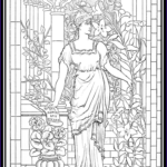 Adult Coloring Book Pictures New Collection Free Coloring Pages From 100 Museums By Color Our Collections