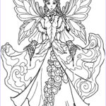 Adult Coloring Book Pictures New Photos Fairy Coloring Pages For Adults Best Coloring Pages For Kids