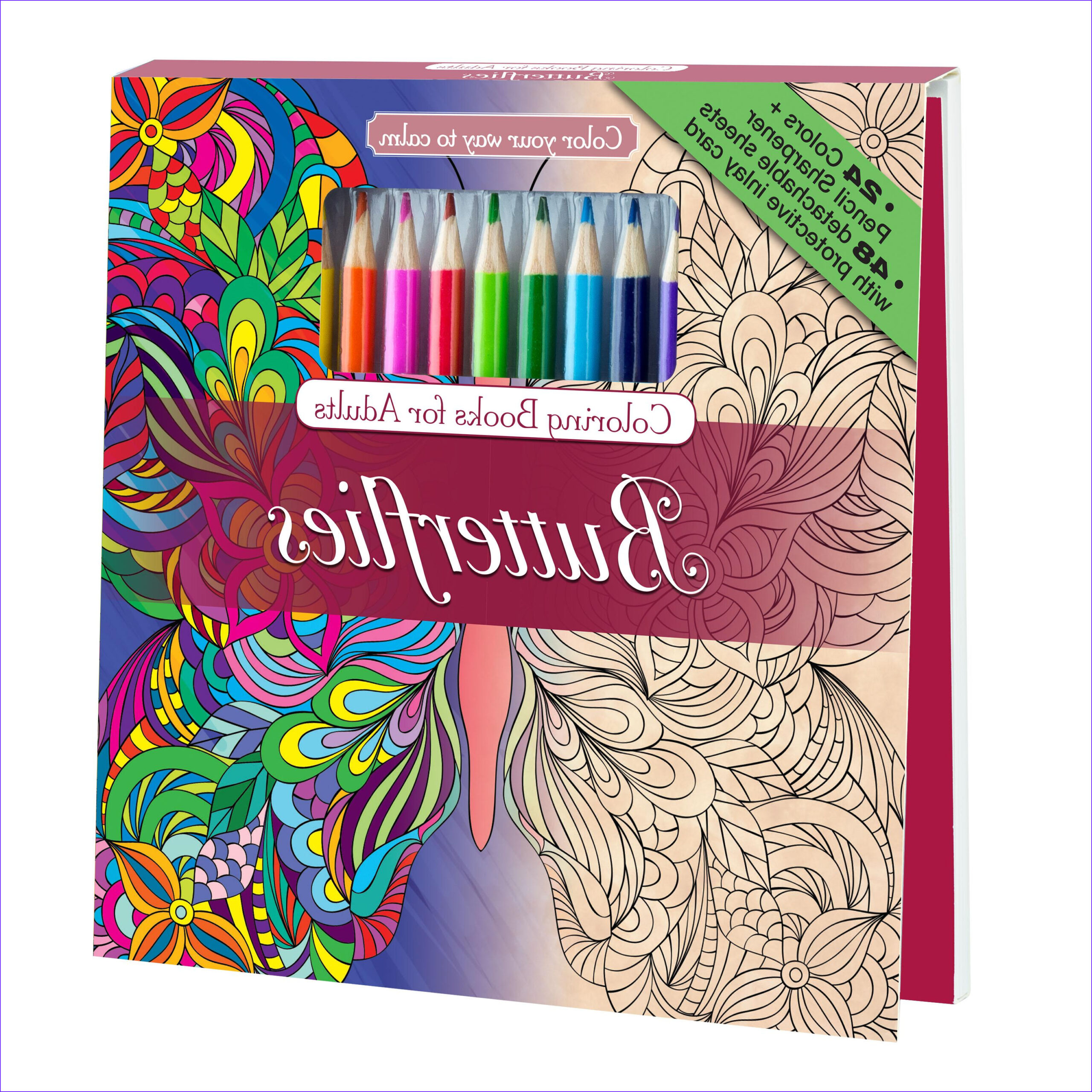 Adult Coloring Book Sets Best Of Image Amazon Botanical Garden Adult Coloring Book Set with