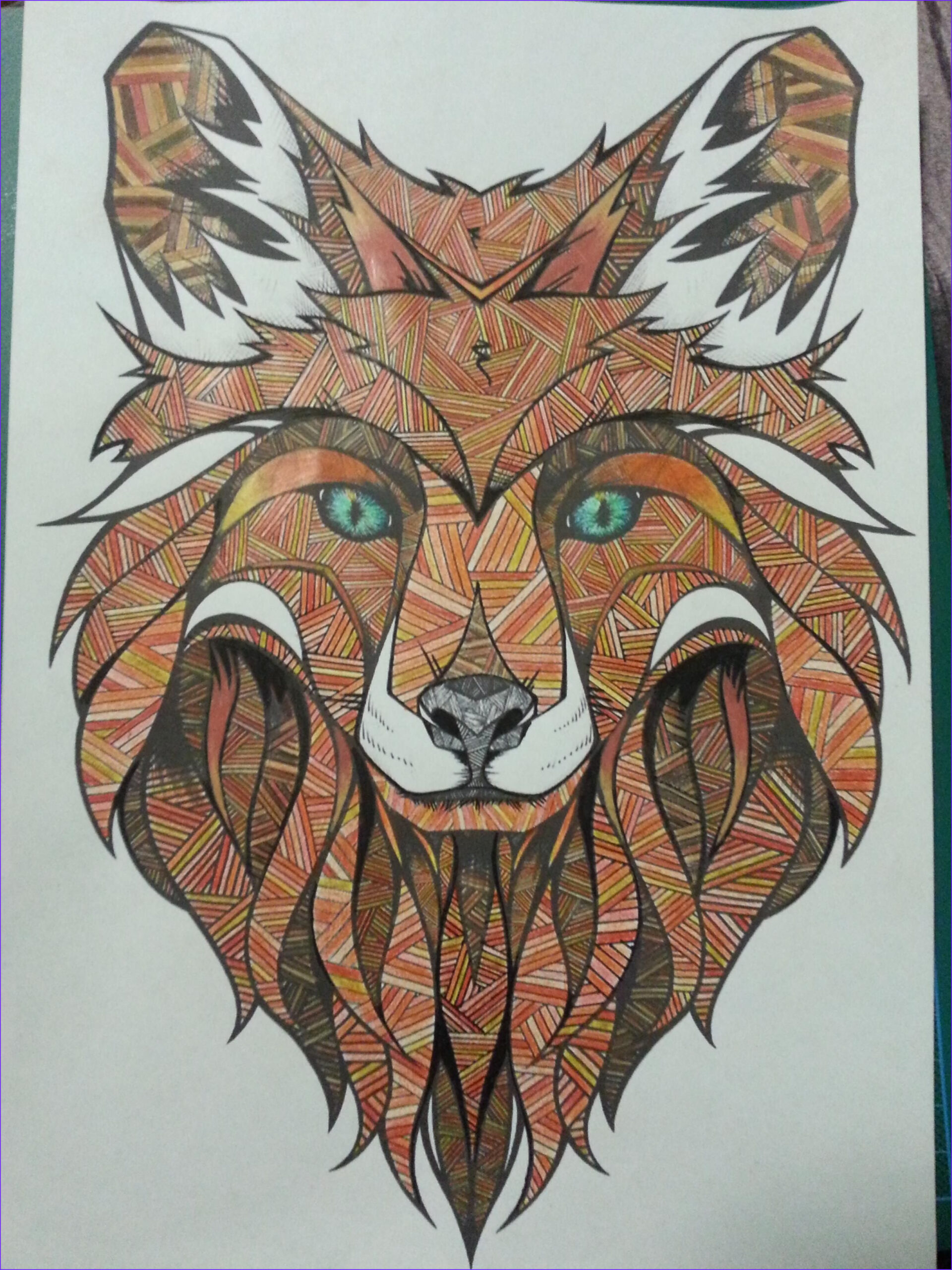 Adult Coloring Book Stress Relieving Animal Designs Luxury Photos Wolf Adult Coloring Wishlist & Inspiration