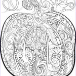 Adult Coloring Books Download Best Of Photos Pumpkin Adult Colouring Page Halloween Instant