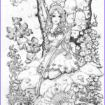 Adult Coloring Books For Men Luxury Gallery Coloring For Adults Coloring And Fairies On Pinterest