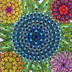 Adult Coloring Books Mandalas Best Of Stock This Mandala Coloring Book For Grown Ups Is The Creative S