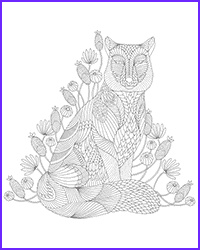 Adult Coloring Books Michaels Inspirational Image Adult Coloring Pages & Supplies