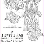 Adult Coloring Books Pdf Best Of Stock 7 Free Printable Coloring Books Pdf Downloads