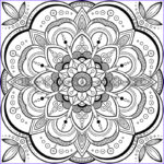 Adult Coloring Books Pdf Cool Photos Adult Coloring Pages Pdf Free At Getdrawings