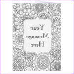 Adult Coloring Christmas Cards Awesome Images Adult Greeting Cards