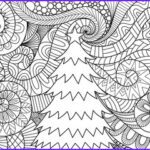 Adult Coloring Christmas Cards Luxury Collection Search Photos By Bimbim