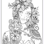 Adult Coloring Free Beautiful Images Fall Coloring Pages For Adults Best Coloring Pages For Kids